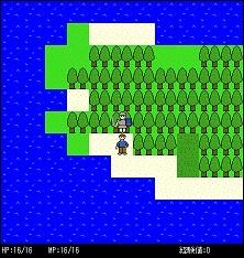 11試RPG制作機スクリーンショット1